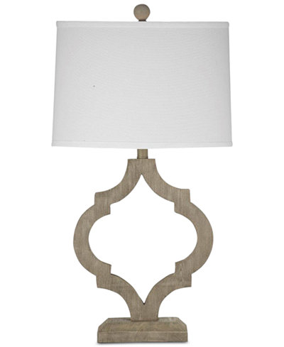 Bassett Denton Table Lamp