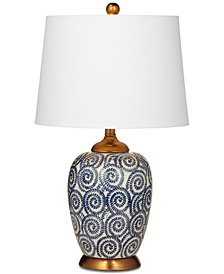 Bassett Lawton Table Lamp