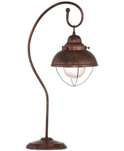 Bassett Alleghany Table Lamp