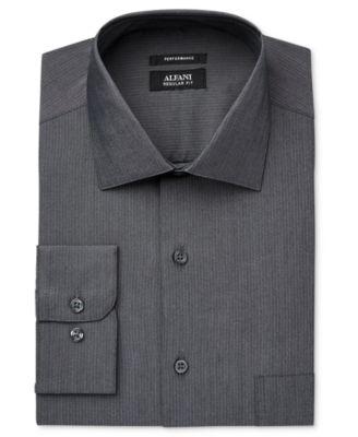 Stripe Mens Dress Shirts - Macy's