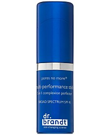 dr. brandt Pores No More Multi-Performance Stick