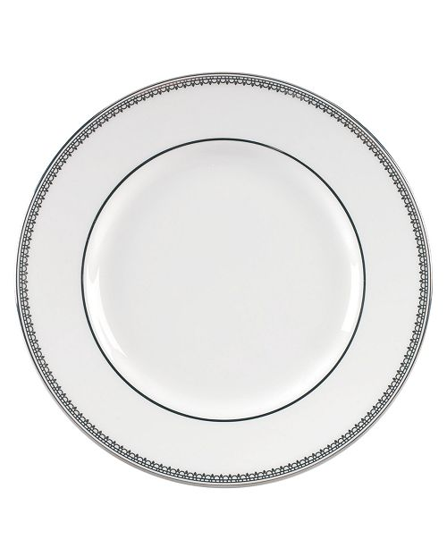 Vera Wang Wedgwood Lace Appetizer Plate