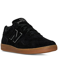 New Balance Men's 288 Court Casual Sneakers from Finish Line