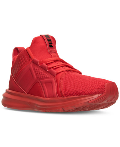 puma shoes red on red pumas toddler shoes