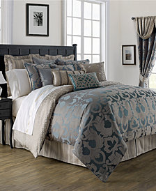 Waterford Reversible Chateau 4-Piece Bedding Collection