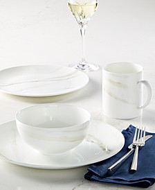 Venato Imperial Dinnerware Collection