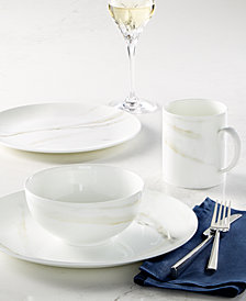 Vera Wang Wedgwood Venato Imperial Dinnerware Collection