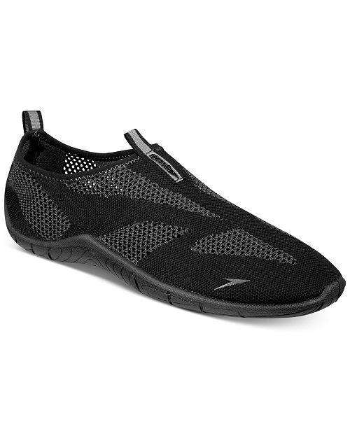 e73cee3095d6 Speedo Men s Surf Knit Shoes   Reviews - Swimwear - Men - Macy s