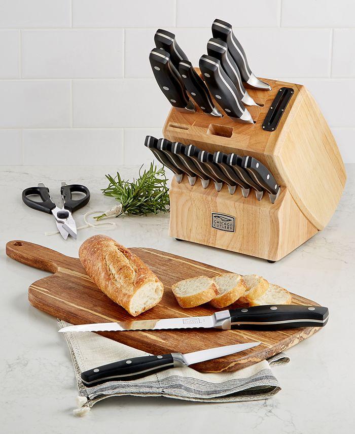 Chicago Cutlery - Insignia 2 18 Piece Cutlery Set