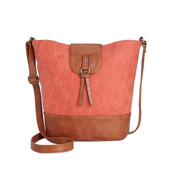 Style & Co. Vvini Bucket Bag
