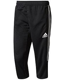 adidas Men's Tiro 17 3/4 ClimaCool® Soccer Pants