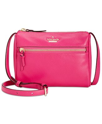kate spade new york Jackson Street Mini Cayli Crossbody