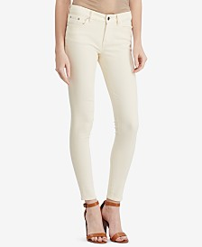colored high rise colored jeans - Shop for and Buy colored high ...