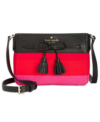 kate spade new york Hayes Street Eniko Crossbody