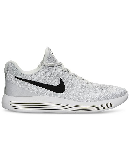4c056a757903 Women s LunarEpic Low Flyknit 2 Running Sneakers from Finish Line. 67  reviews. main image  main image  main image ...