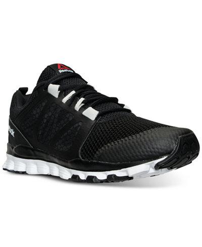 Reebok Men's Hexaffect Run 3.0 Running Sneakers from Finish Line
