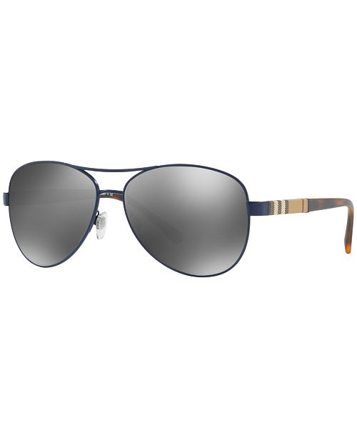 abbecbdcb06 Burberry Sunglasses