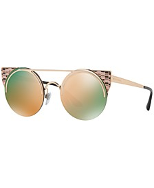 Sunglasses, BV6088