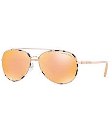 Michael Kors IDA Sunglasses, MK1019