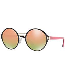 Prada Sunglasses, PR 57TS