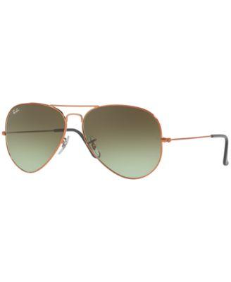 ray ban rb3026  Ray-Ban AVIATOR II LARGE Sunglasses, RB3026 62 - Sunglasses by ...