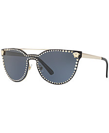 Versace Sunglasses, VE2177