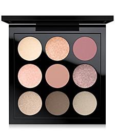x 9 Eye Shadow Palettes