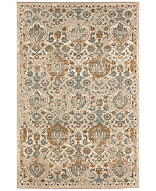 Karastan Touchstone Boyne Camel Area Rug Collection