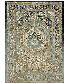 Karastan Touchstone Nore Jadeite Area Rug Collection