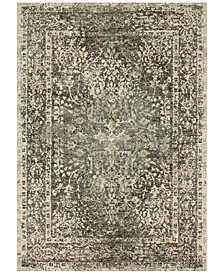 Touchstone Virginia Langley Sanctuary Sandstone Area Rug Collection