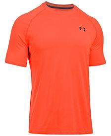 Under Armour Men's Tech™ Short Sleeve Shirt
