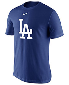 Nike Men's Los Angeles Dodgers BP Logo Legend T-Shirt