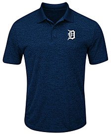 Men's Detroit Tigers First Hit Polo Shirt