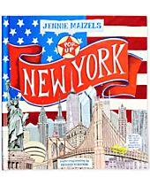 Penguin New York Pop-Up Book