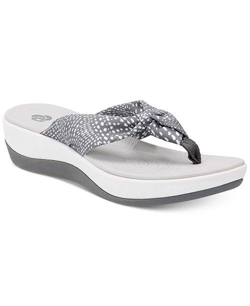 Clarks Collections Women's Arla Glison Flip-Flops
