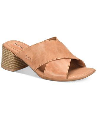 b.o.c. Elba Dress Sandals