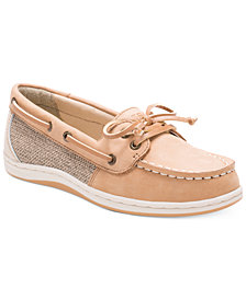 Sperry Firefish Boat Shoes, Little & Big Girls