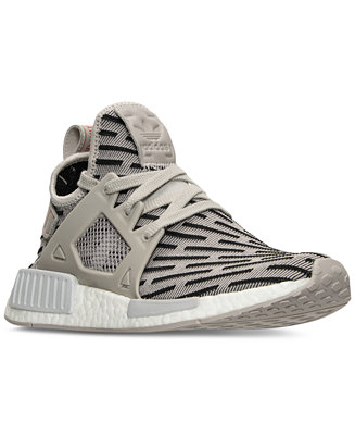 Adidas Women S Nmd Xr1 Primeknit Casual Sneakers From