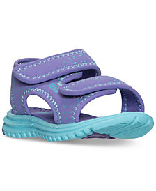 Teva Toddler Girls' Tidepool Athletic Sandals from Finish Line