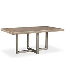 CLOSEOUT! Altair Dining Table, Created for Macy's
