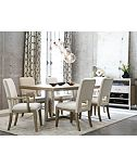 Altair Dining Furniture Collection, Created for Macy's