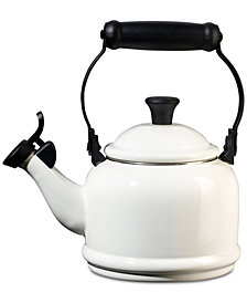 Le Creuset Demi 1.25 Qt. Tea Kettle