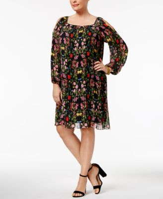 Plus Size Dresses - Macy's