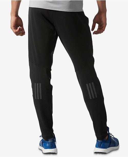 581cff63c81 ... Response Running Track Pants; adidas Men's ClimaLite® Response  Running ...