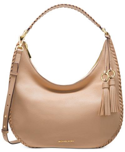 MICHAEL Michael Kors Lauryn Large Shoulder Tote - Handbags ...