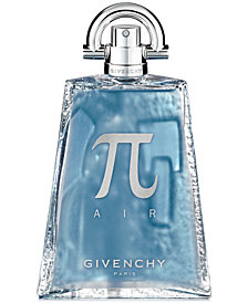 Givenchy Pi Air Men's  Eau de Toilette Spray, 3.3 oz