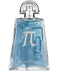 Givenchy Pi Air Men's  Eau de Toilette Spray, 3.3 oz