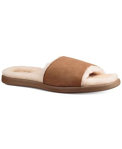 UGG® Breezy Slide Sandals