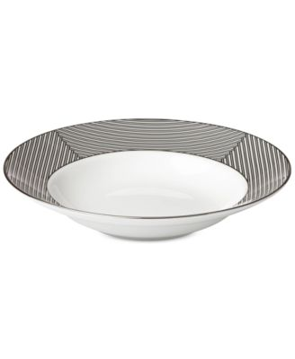 Brian Gluckstein by Winston Collection Pasta/Rim Soup Bowl