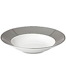 Brian Gluckstein by Winston Collection Pasta/Rim Soup Bowl
